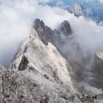 Klettersteig und Riffelköpfe ©Gipfelfieber