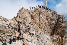 Zugspitze ©Gipfelfieber