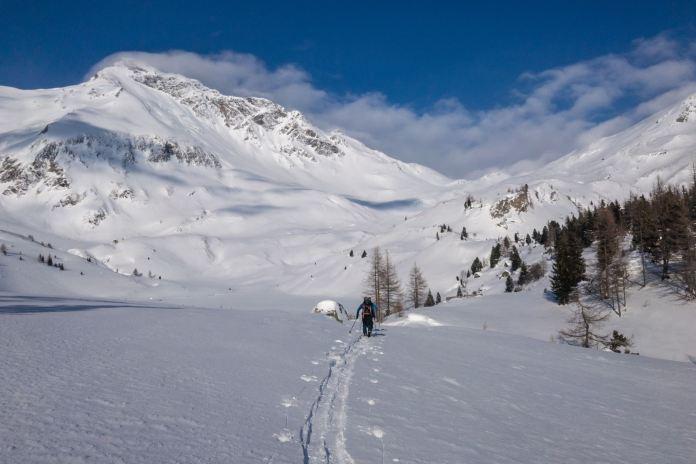 Gipfelfieber Outdoor Adventskalender: 24. Türchen