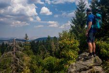 An der Hermannsklippe ©Gipfelfieber