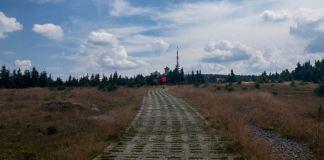 Projekt 16 Gipfel: Der Brocken - Mythen und Legenden auf der Spur ©Gipfelfieber