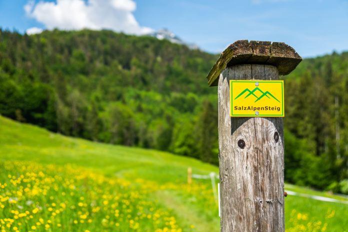 6. Etappe auf dem SalzAlpenSteig: Von Inzell nach Bad Reichenhall