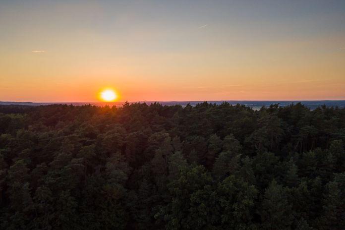 Projekt 16 Gipfel in Brandenburg: Welcher ist es denn?