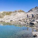 Malerische Bergseen ©Gipfelfieber