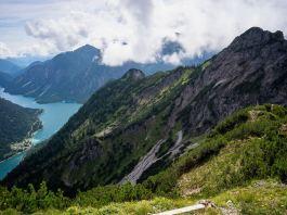 Die Tauern-Überschreitung: Drei stille Gipfel über dem Plansee ©Gipfelfieber