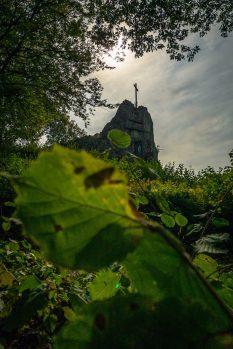 Keltischer Versammlungsort ©Gipfelfieber