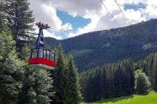 Hochriesbahn ©Chiemsee-Alpenland