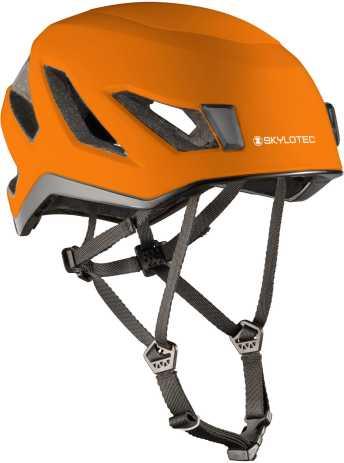 VISO Helm orange ©Skylotec