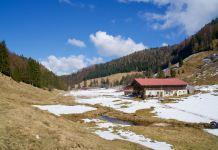 Klausenbachklamm und Klausenbergalm: Wasserfälle und Almidyll ©Gipfelfieber