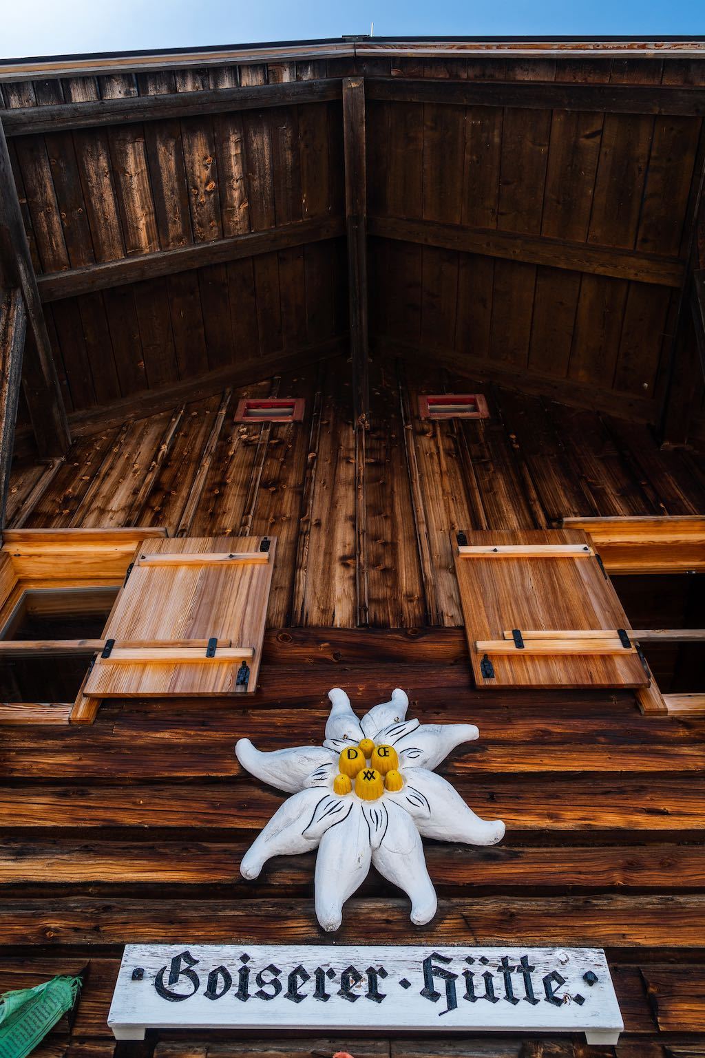 Goiserer Hütte ©Gipfelfieber