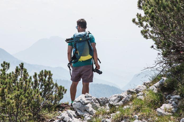 Wanderrucksack Test 2021: Rucksäcke für Tagestouren auf dem Prüfstand