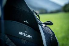 Osprey Airscape System ©Gipfelfieber