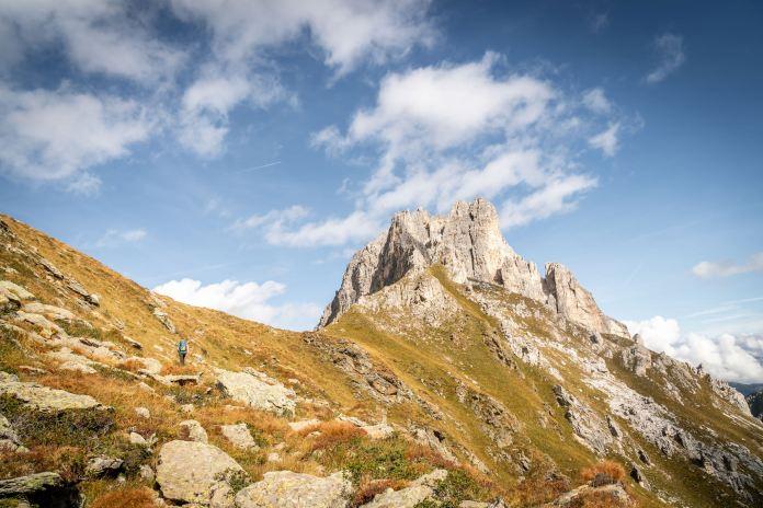 Kaipara Green Trails: Gschnitztal, Tribulaunhütte & Gargglerin