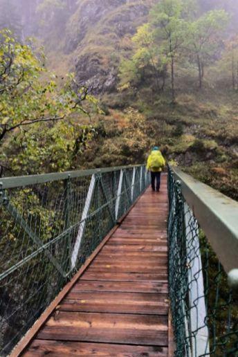 Eisenbrücke ©Gipfelfieber