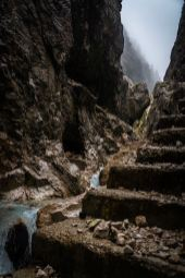 Alte Stufen ©Gipfelfieber