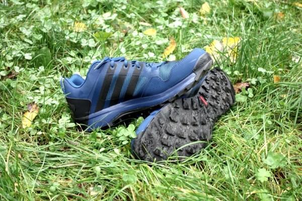 adidas Kanadia 7 Trail GTX Schuhe im Test