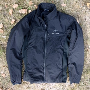 Arcteryx Atom Lt Jacket Isolationsjacke im Test