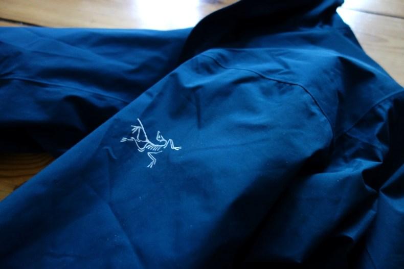 Arcteryx Solano Jacket