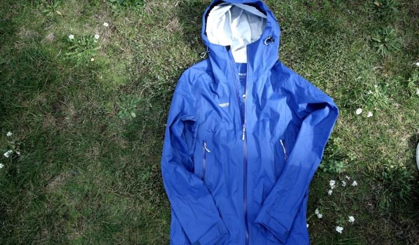 Bergans Sky Jacket