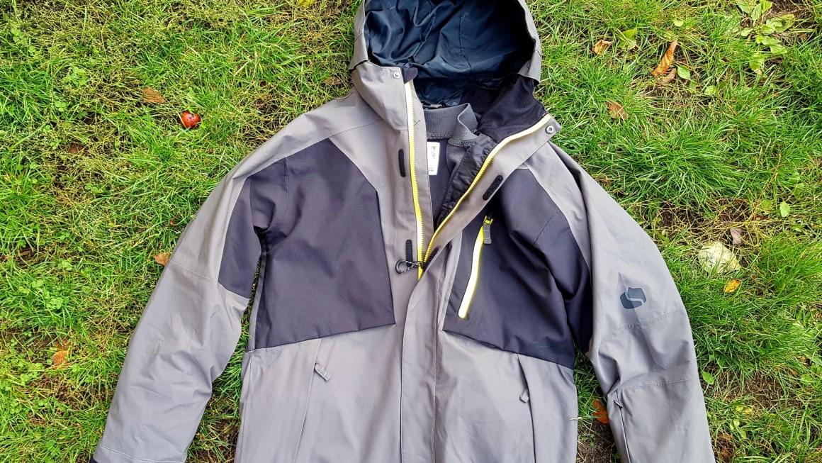 Bonfire Firma 3-IN-1 Stretch Jacket im Test