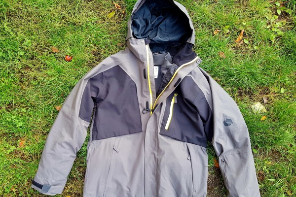 Bonfire Firma 3-IN-1 Stretch Jacket im Test