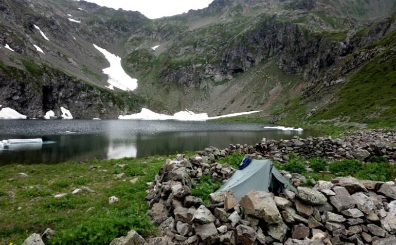 Lac de Plan Vianney