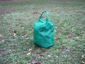 Exped Fold Drybag UL Packsack