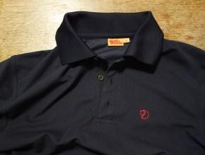 Fjällräven Polo Piqué Shirt