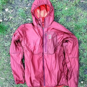Haglöfs Proteus Jacket Isolationsjacke im Schnelltest