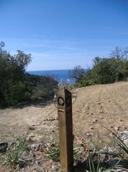 Trockenmauerroute, Mallorca