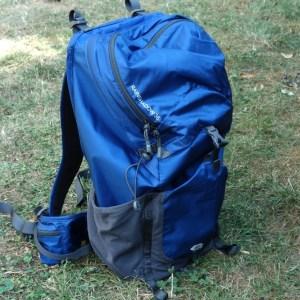 Mountain Hardwear Rainshadow 36 Outdry Rucksack