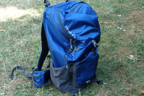 Mountain Hardwear Rainshadow 36 OutDry Rucksack im Test
