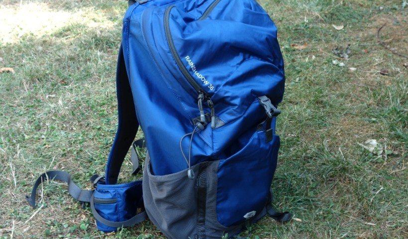 Mountain Hardwear Rainshadow 36 Outdry Rucksack