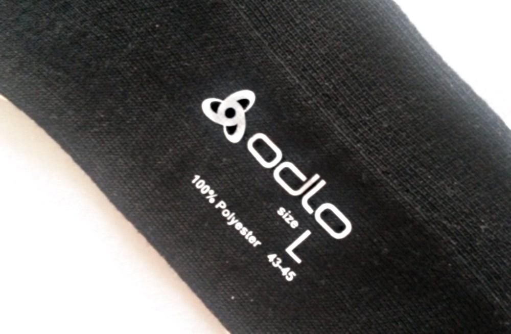 Testbericht: Odlo Socks light