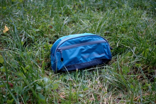 Sea to Summit Toiletry Bag im Test