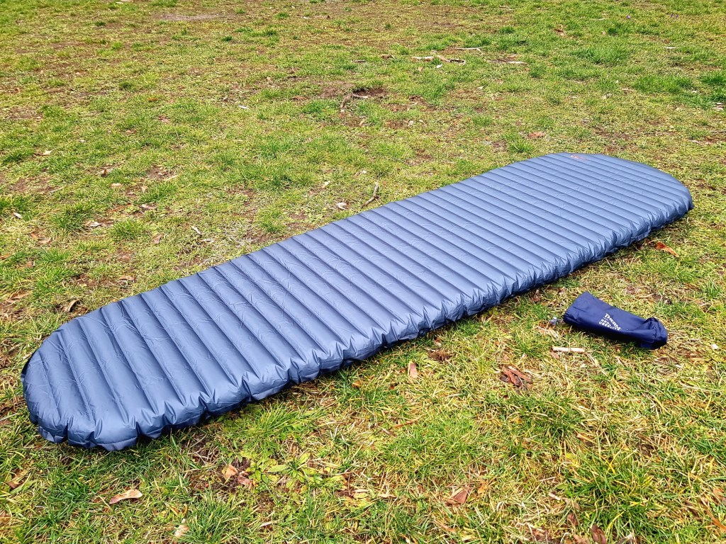 Therm-a-Rest NeoAir Uberlite Isomatte