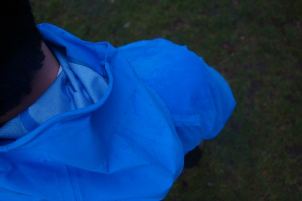 VAUDE Croz 3 L Jacket Hardshell im Test