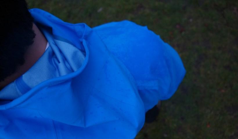 VAUDE Croz Jacket