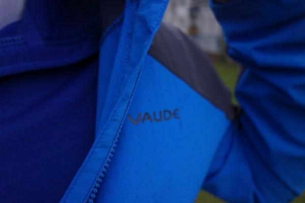 VAUDE Moab Jacket Softshell im Test