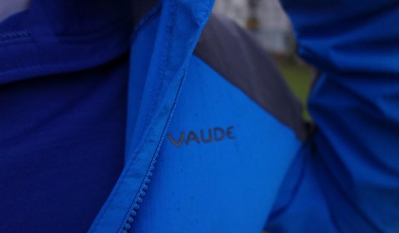 VAUDE Moab Jacket