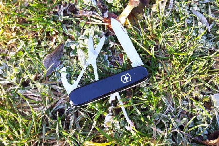 Victorinox Compact Taschenmesser