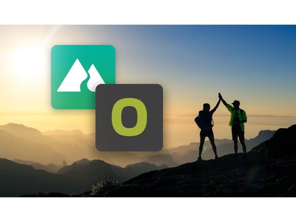 Outdooractive hat ViewRanger übernommen