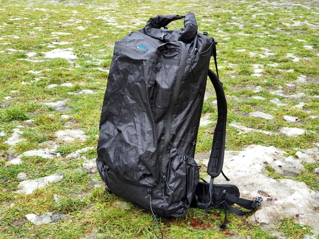 Zpacks Arc Zip 57L Backpack