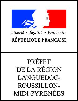 Préfecture de région Occitanie