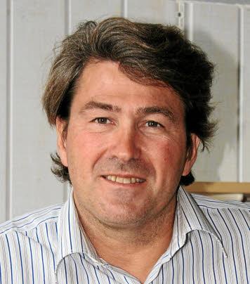 Benoît MOULAS