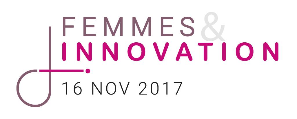 "Colloque ""Femmes et Innovation"""