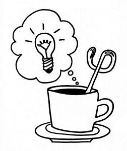 Café du vendredi