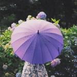 梅雨の時期だからこそ気になる女子におしゃれ傘をプレゼント♡