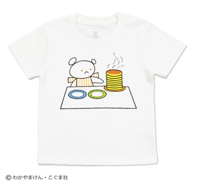 キャラTシャツ