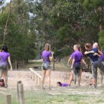 Changing Gippsland's Game Girls in Sport Forum
